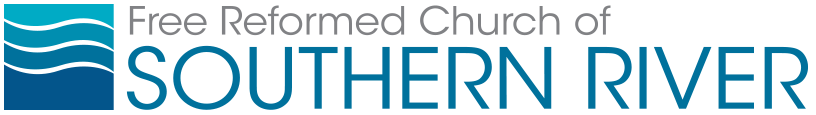 Free Reformed Church of Southern River Logo